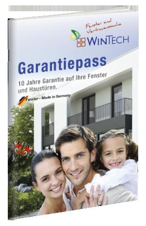 Garantiepass